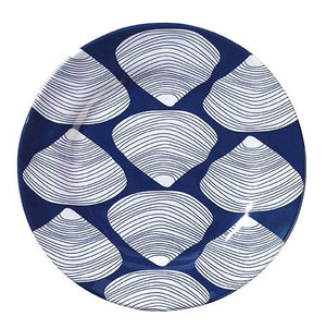 Clambake Melamine Dinnerware - Nautical Luxuries