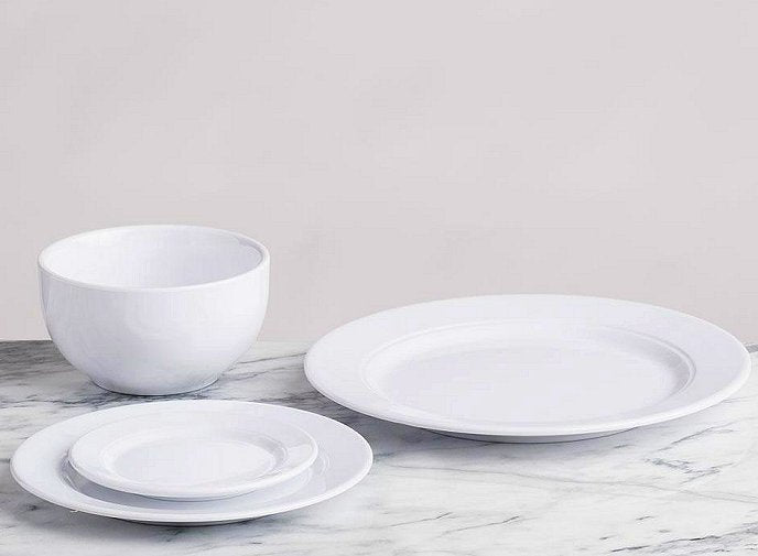 Moda Luxury Melamine Dinnerware