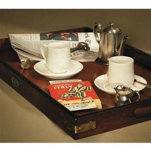 Captain's Butler Serving Trays