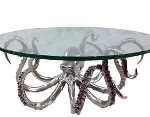 Ocean Depths Magnificence Centerpiece Presentation Stand - Nautical Luxuries