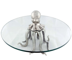 Seaside Buffet Octopus Centerpiece - Nautical Luxuries