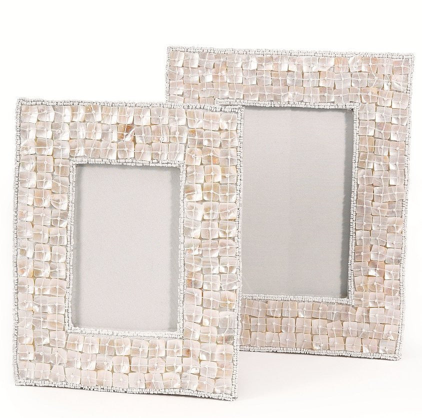 mother of pearl frames - Mother Of Pearl Picture Frame