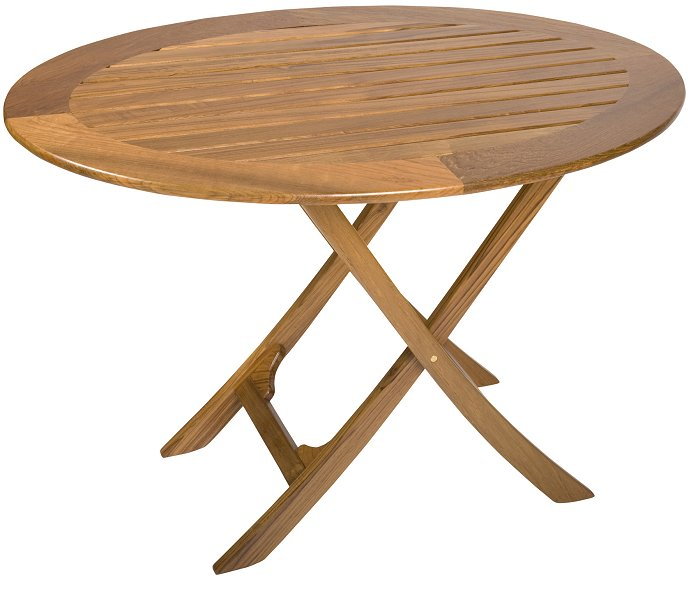 Yachting Teak Collection Adjustable Height Coffee Table - Nautical Luxuries