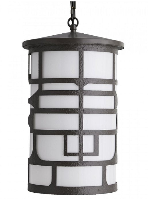 Beach Craftsman Outdoor Pendant - Nautical Luxuries