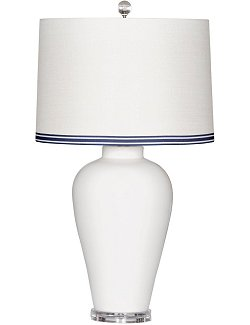 High Season Coastal Table Lamp
