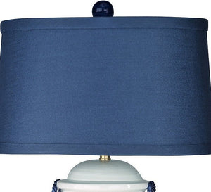 Yacht Club Classic Nautical Table Lamp