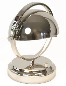 Swivel Dome Battery Operated Yacht Lamps - Nautical Luxuries
