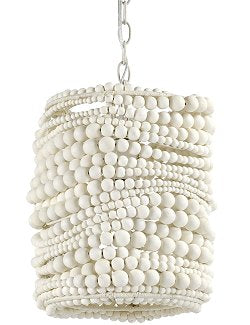 Beach Boho Beaded Pendant - Nautical Luxuries