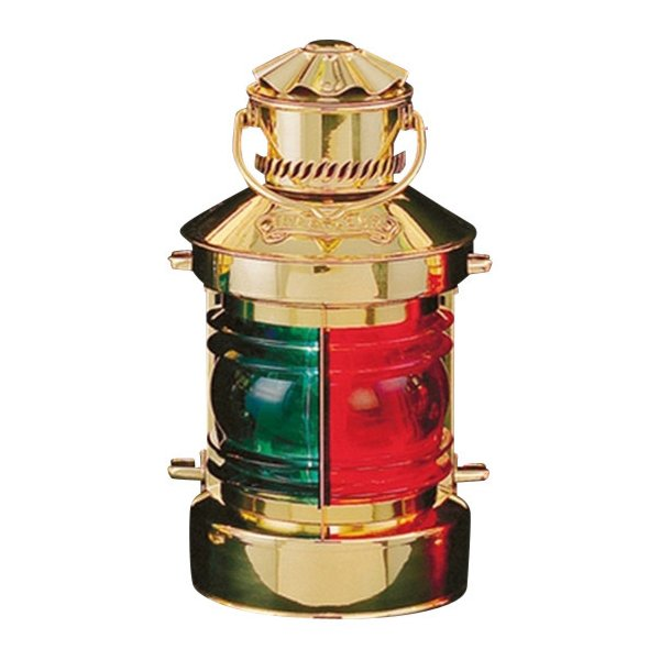 Weems & Plath Electric Port/Starboard Light - Nautical Luxuries