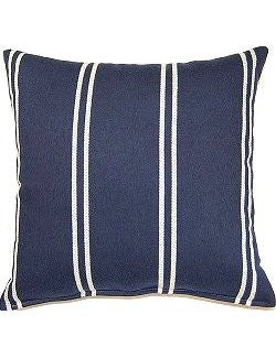 Harbor Stripe Accent Pillows