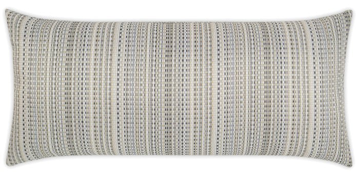 Sophisticate Neutral Weave Outdoor Pillows - Nautical Luxuries