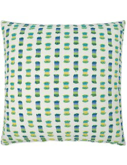 Contempo Outdoor Pillows/Flirty Fringe