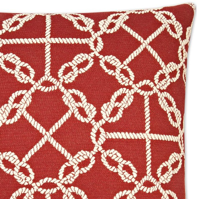 Contempo Indoor Pillows/Figure Eights Accent Pillow