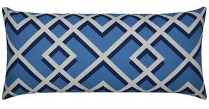Contempo Outdoor Pillows/Hampton Pergola - Nautical Luxuries