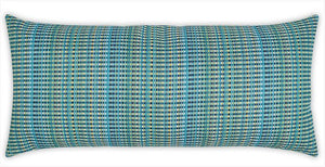 Contempo Outdoor Pillows/Summer Weave - Nautical Luxuries