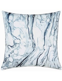 Marble Splash Accent Pillow