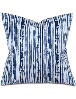 Waterfall Cascade Accent Pillow - Nautical Luxuries