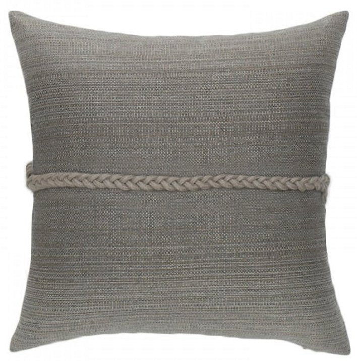 white gray williams cover pillows border with piping outdoor products solid o sonoma gra sunbrella pillow