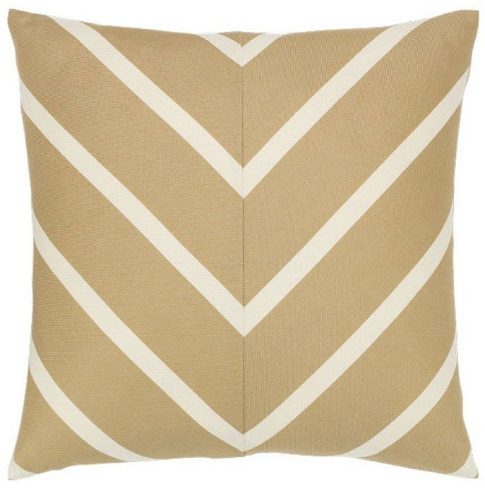 Coastal Shine Sunbrella® Outdoor Pillows