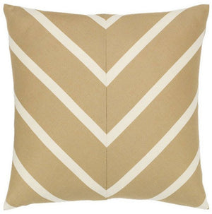 Coastal Shine Sunbrella® Outdoor Pillows - Nautical Luxuries