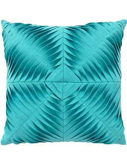Dimensional Weave Sunbrella® Outdoor Pillows (3 Colors) - Nautical Luxuries