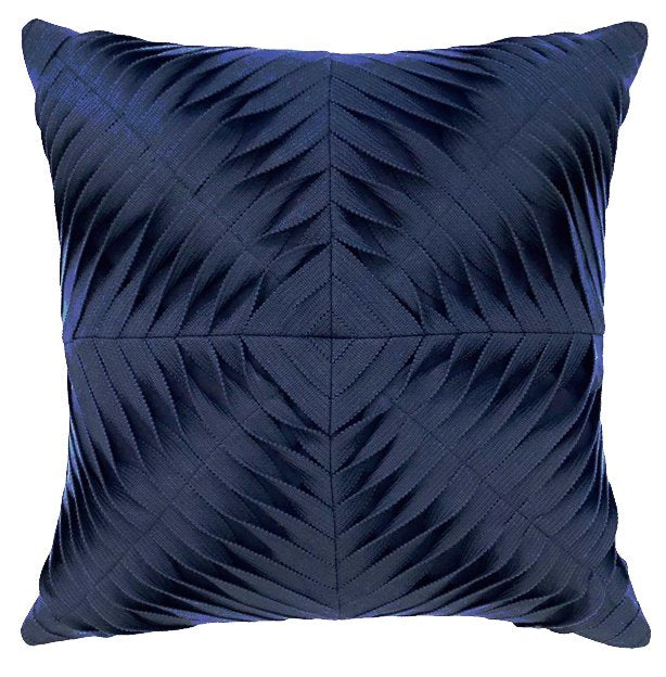 Dimensional Weave Sunbrella® Outdoor Pillows (3 Colors)