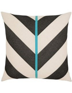 Harmony Stripes Sunbrella® Outdoor Pillow