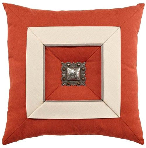Cruise Jewel Sunbrella® Outdoor Pillows