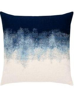 Artist Splash Sunbrella® Outdoor Pillow - Nautical Luxuries