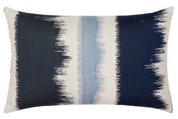 Midnight Whisper Sunbrella® Outdoor Pillows