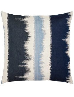 Midnight Whisper Sunbrella® Outdoor Pillows - Nautical Luxuries