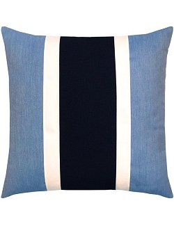 Nevis Island Sunbrella® Outdoor Pillows - Nautical Luxuries