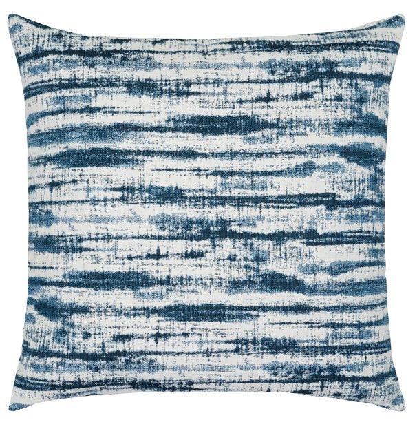 Woven Watermark Sunbrella® Outdoor Pillows