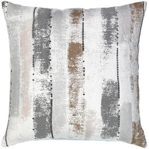 Distressed Docks Sunbrella® Outdoor Pillows - Nautical Luxuries