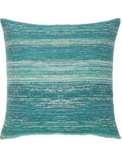 Textured Touch Sunbrella® Outdoor Pillows - Nautical Luxuries