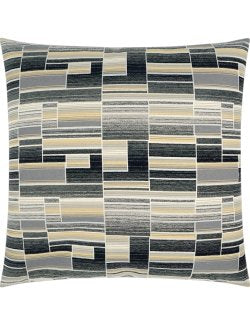 Gold Coast Contemporary Pillow - Nautical Luxuries
