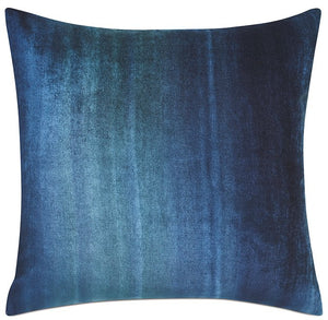 Ombre Sea Gem Accent Pillow