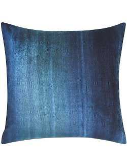 Ombre Sea Gem Accent Pillow - Nautical Luxuries