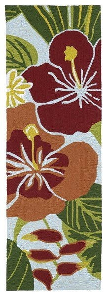 Tropical Forest Indoor/Outdoor Rugs