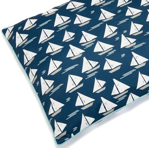 Regatta Indoor/Outdoor Pet Futon - Nautical Luxuries