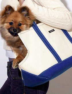 Boat Canvas Dog Carriers