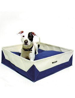 Boat Canvas Pet Beds