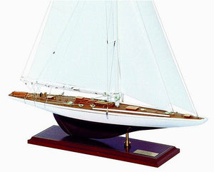 America's Cup Model: Ranger, 1937 - Nautical Luxuries