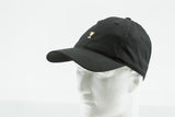 TROPHY STREET CAP BLACK/GOLD