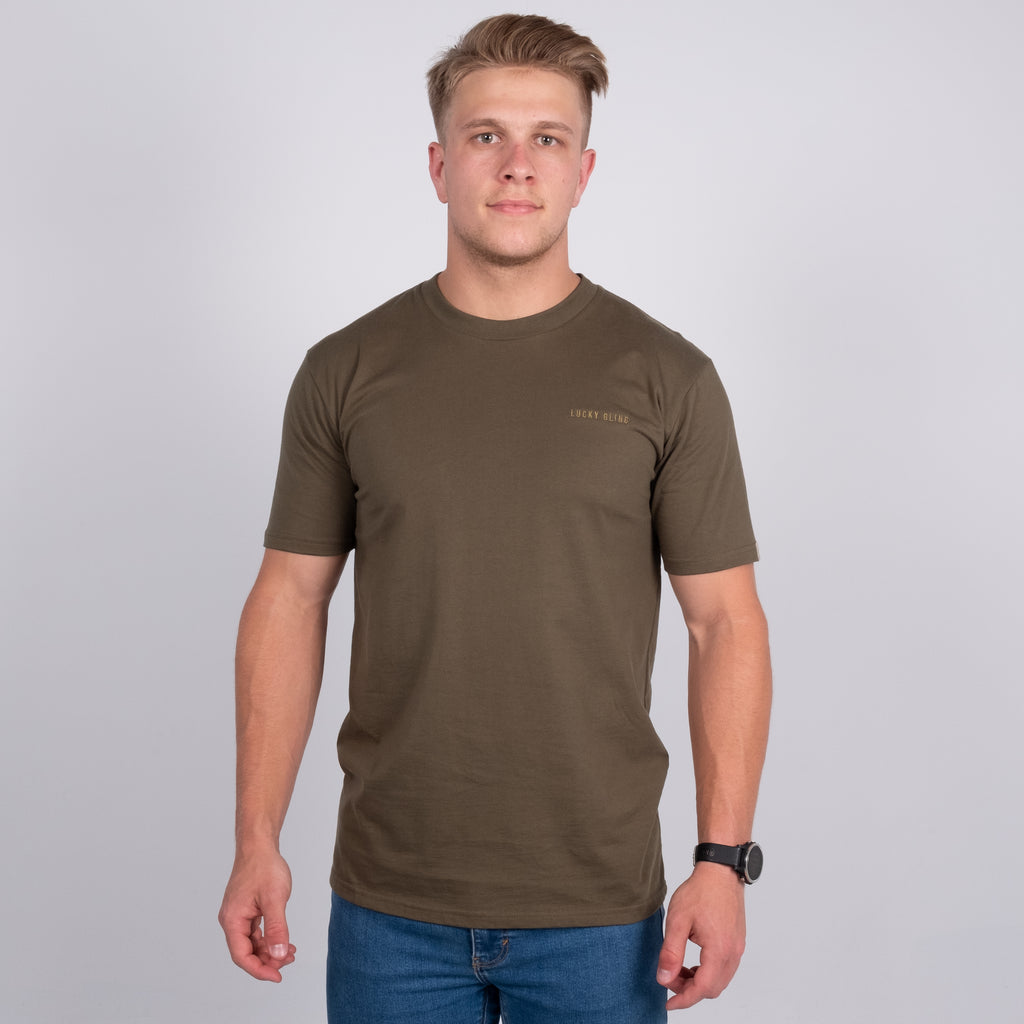 CLASSIC TEE ARMY