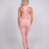 LB Leggings Pink