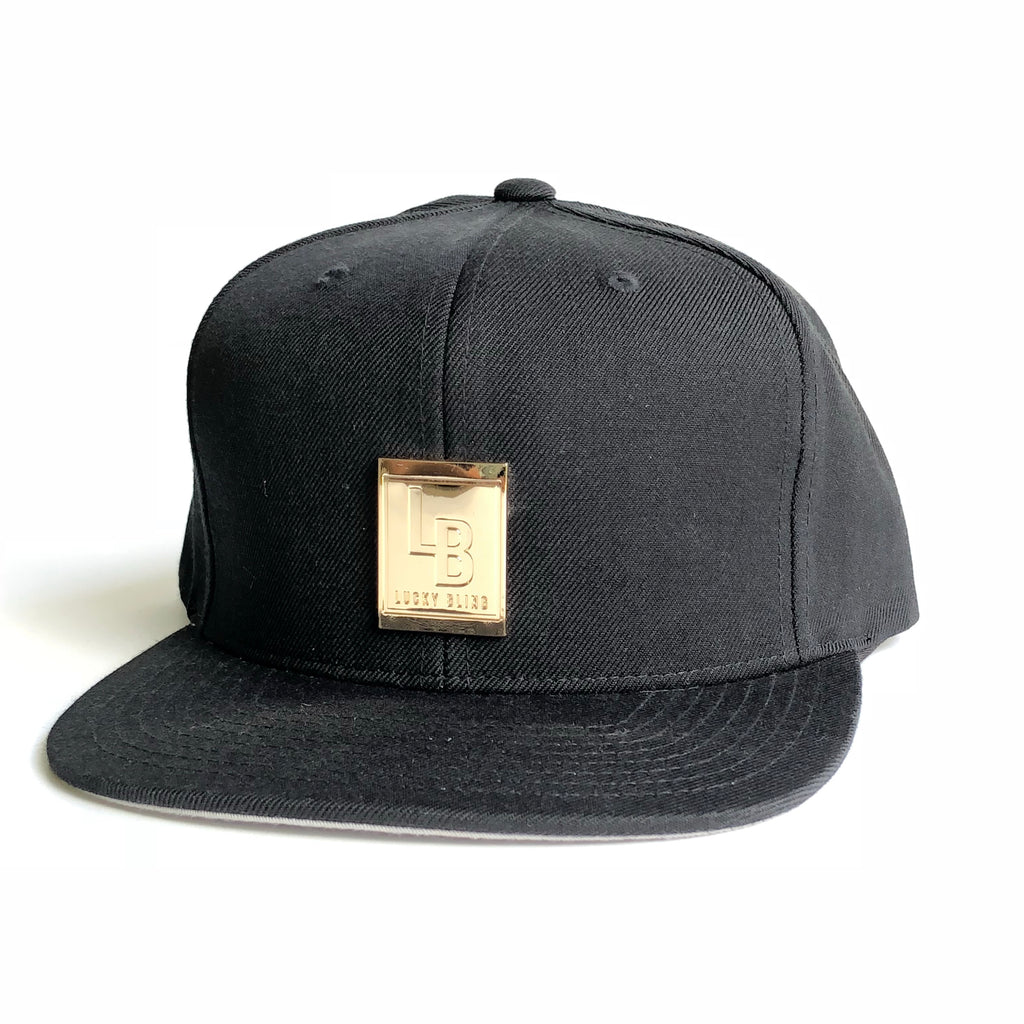 GOLD LABEL SNAP BACK