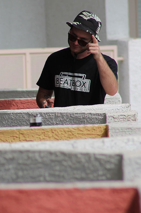 beatbox merch