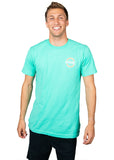 PARTY ALL NIGHT - S/S T-Shirt Mint