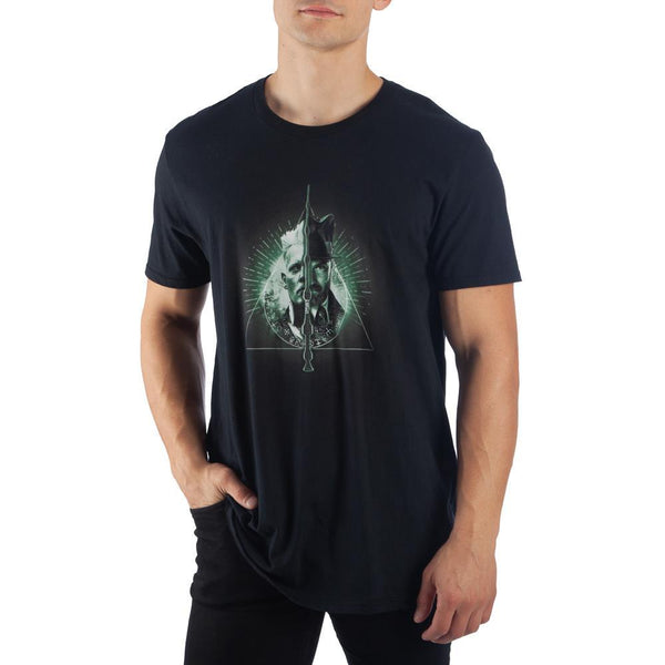 Fantastic Beasts Dumbledore and Grindelwald T-Shirt